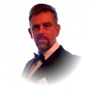 Dr. Ulf Erlingsson